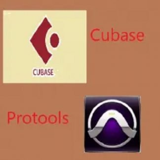 Secuencias Cubase y Protools